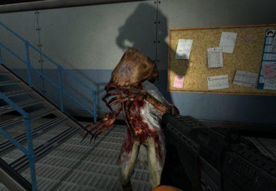 Black Mesa était l'un des nouveaux jeux les plus vendus de Steam en mars | Web Geek
