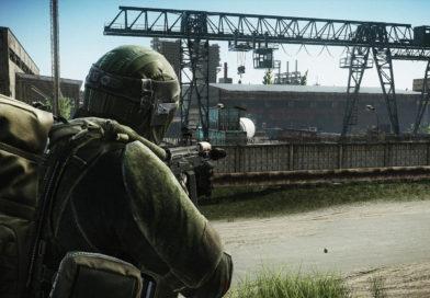 Escape From Tarkov est une évolution intimidante et sauvage de battle royale | Web Geek