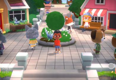 Hokko Life est un Animal Crossing-like incroyable   Web Geek